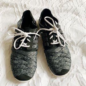 bd5c05edd548b3 Merrell Shoes - Womens Flora Kye Weave Slip-On Sneaker
